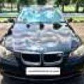 BMW 320 i E 90 A/T 2006 [Lestari Mobilindo-03-Trie Utami]