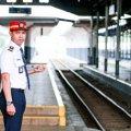 PT Kereta Api Indonesia (Persero) - Light Rail Transit Division KAI May 2018