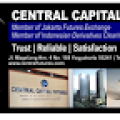 Lowongan Kerja di PT. Central Capital - Surakarta (Staf HRD, Customer Relation Officer, Portofolio Officer, Front Office, Marketing, Staf Administrasi)