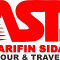 Staf Operator Travel (Gresik) PT Arifin Sidayu