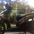 honda beat yellow 2014