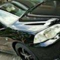 Honda Odyssey Prestige 2000