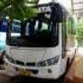 Dijual bus pariwisata mbo700