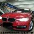 BMW 320 F30 TH2014/2015 red limited edition pjk panjang