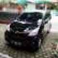 Toyota Avanza Veloz 1.5 Matic 2012 Hitam Orsinil Mulus Pjk Pjg 2-2019