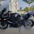 2011 Kawasaki Ninja 0.3 Others - DIJUAL SEGERA DIJAMIN UNTUNG 250