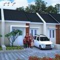 Rumah Cluster Banjaran City View Modern Minimalis