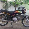 Honda Win 100 cc