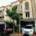 disewakan rumah cluster samara village..gading serpong deket sms mall