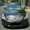 Nissan Teana XV 2012 facelift, Low Kilometer