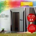 Rumah Siap Huni Okaz Mansion Ponorogo Dp 10 % Angsuran 2 Juta