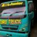 Truck Dump mitsubhisi colt diesel 120 PS th 2002.