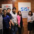 PT SISI - SysAdmin, Accounting Manager Semen Indonesia Group July 2018