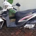 Honda Spacy 2012