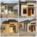 Tinggal 1 Unit Rumah Area Manisrejo Strategis Siap Bangun Free Desain