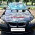 bmw 2006 [type] E 90 [2.0] Automatic #Hitam [Lestari Mobilindo-03-TRI]