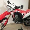 JUAL RUGI Honda CRF 150 BRAND NEW MURAH