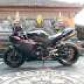 Yamaha R1 2011 Mulus (zx10 Zx6 Cbr R6)