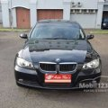2008 BMW 320i 2.0 E90 Sedan - 320 lifestyle triptonic