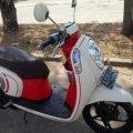 Honda Scoopy Tahun 2013