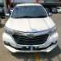 Toyota New Avanza G 1.3 AT 2015/2016