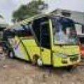 medium bus hino MDBL 2016 murmer