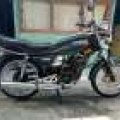 Yamaha Rx king 2003 pajak hidup