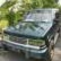 phanter panter 1994 plat L bagus