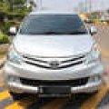 Toyota Avanza E A/T