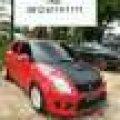 suzuki swift 2007-2008 auto