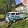 For Sale Vw Combi Food Truck Siap Jualan