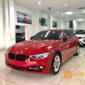 BMW 320 I Sport 2013
