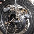 Kaki-Kaki Super Moto Racing Copotan Tiger Revo