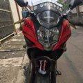 Kawasaki Ninja 250R Mono Tahun 2014