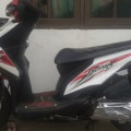 Honda Beat Fi Esp 2015 Standar Ting2 Pjk Pjg Smp 2019 Apa Adanya