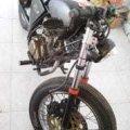 Hoda GL Max 125 Cc