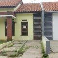 Rumah Baru Tepi Danau Grand Riscon Rancaekek Dekat Jalan Raya Bandung