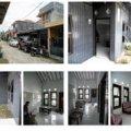 Rumah 120m2 Perumahan Kwadungan Kabupaten Kediri