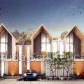 Rumah Villa Cantik Plus Privatepool Dekat Kantor Walikota Wisata Batu