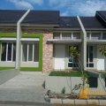 Rumah Baru Di Bukit Cimanggu City Deket Toll & St Kereta