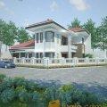 Rumah Mewah Di Kota Pati Dengan Sistem Inden