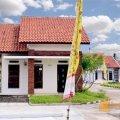 Rumah Tanpa Dp, 1jt Sudah Bebas Biaya Lainnya Di Lampung Tengah