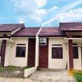 Rumah Bersubsidi Setifikasi SHM Lokasi Strategis Di Lampung Tengah