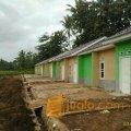 Rumah subsidi gratis mesin cuci di dekat rajabasa lampung