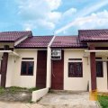 Rumah Murah Bersubsidi di Lampung Tengah