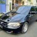 2003 Honda Odyssey Absolute V6 Automatic dijual