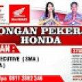 Karir Lampung Baru Agustus 2018 - PT. NUSANTARA SURSA SAKTI (NSS)