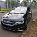 Honda Odyssey Absolute 2007 CBU Japan low km murmer full power 220hp