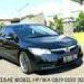 Honda Civic FDI