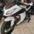 Kawasaki ninja 250R 2014 pmk / bali dharma motor